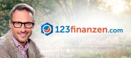 123finanzen titelbild - 123Finanzen