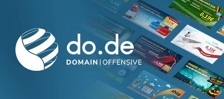Domain Offensive