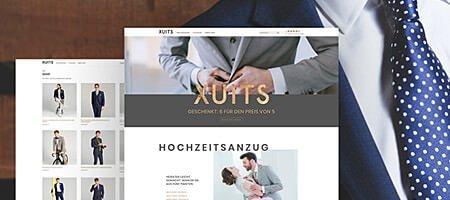 xuits vorschau - Xuits